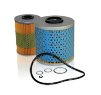 Cartridge-Oil-Filters