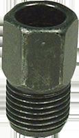 FMSI Automotive Hardware F3464 3//8 TUBE NUT 16MM-1.5