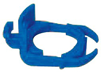 Item 3320 5 16 Quot Ford Fuel Line Clip With Pop Up Tab